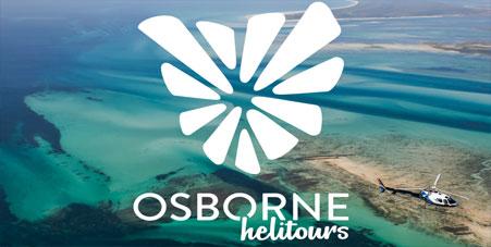 Osborne Helitours
