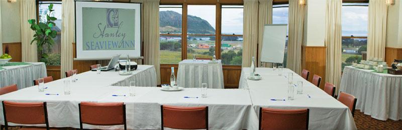 Stanley Sea View Inn